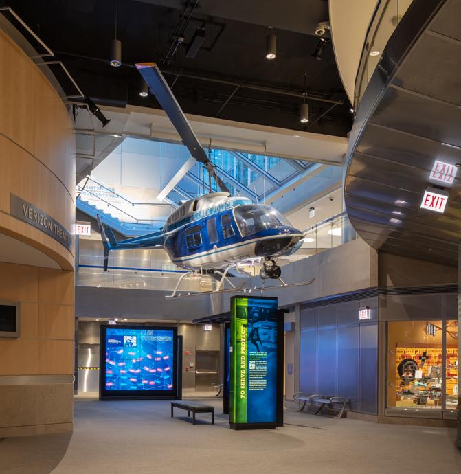 Visit National Law Enforcement Museum Visiting, Law