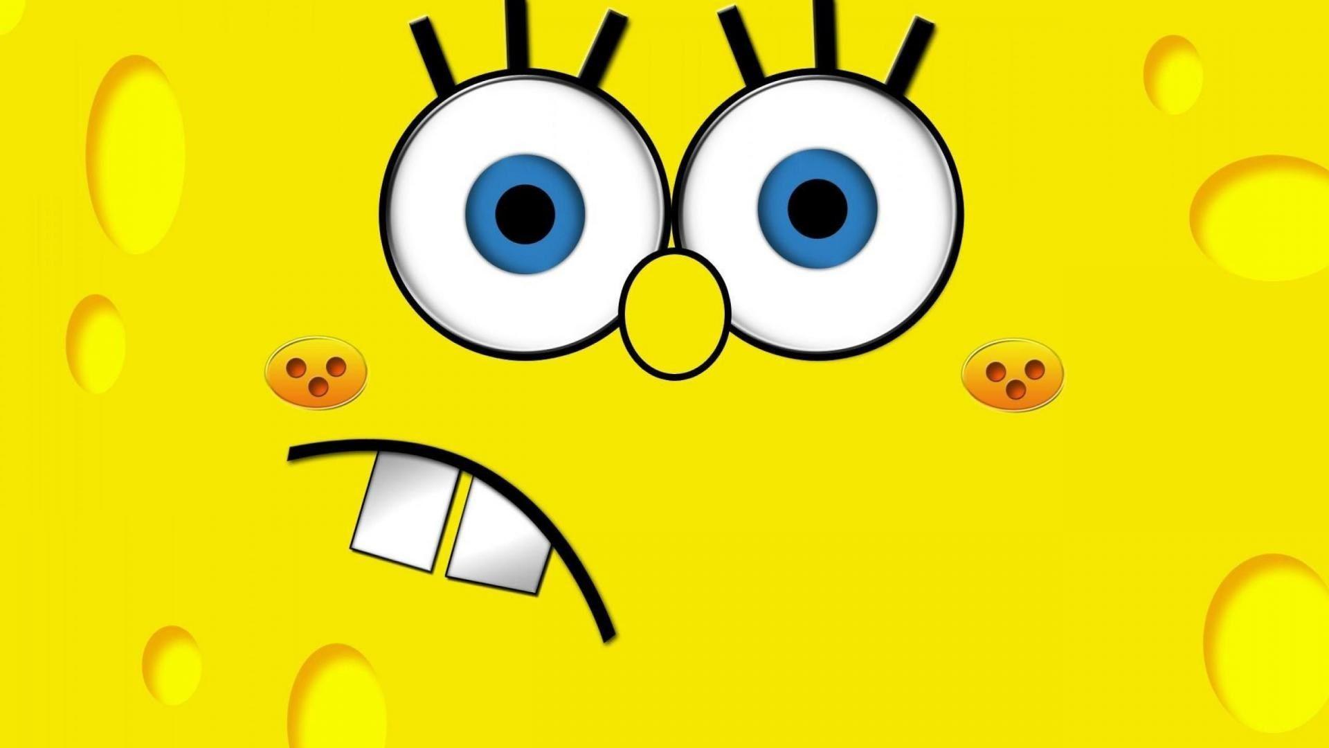 spongebob backgrounds for widescreen, 1920 x 1080 (86 kB)