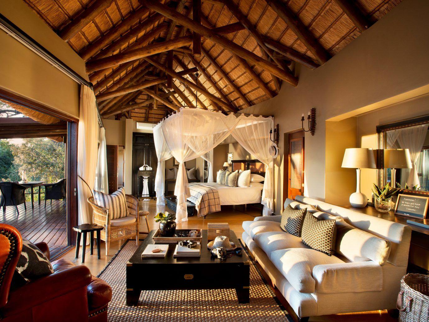 Lion Sands Sabi Sand (South Africa in 2020 Living room