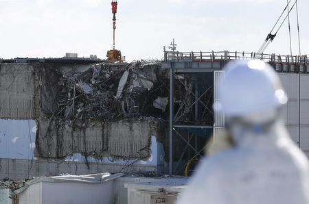 """By Aaron Sheldrick and Minami Funakoshi               (Reuters) - The robots sent in to find highly radioactive fuel at Fukushima's nuclear reactors have """"died""""; a subterranean """"ice wall"""" around ... Meanwhile the Pacific ocean is becoming more & more polluted & contaminated. Where does the fish you eat come from???!!! Keith."""