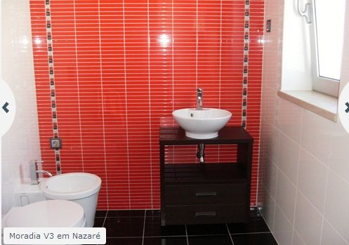 #WC bem #decorado na #moradia da nazaré!