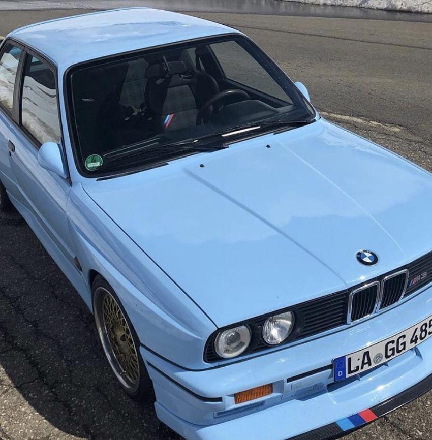 Bmw E30 M3 Bmw E30 Bmw E30