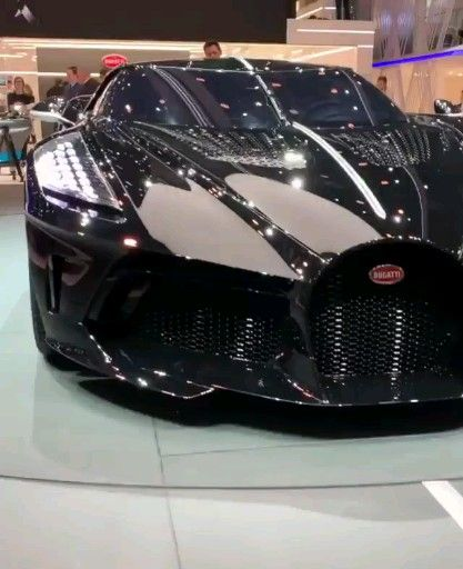 Photo of Why is it #Bugatti worth $19 #million?💸💸