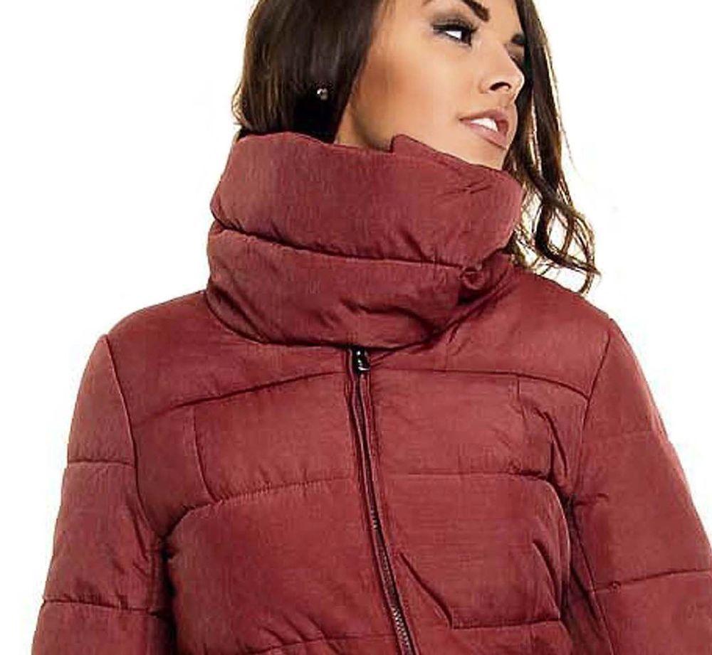 Ebay winterjacke 42