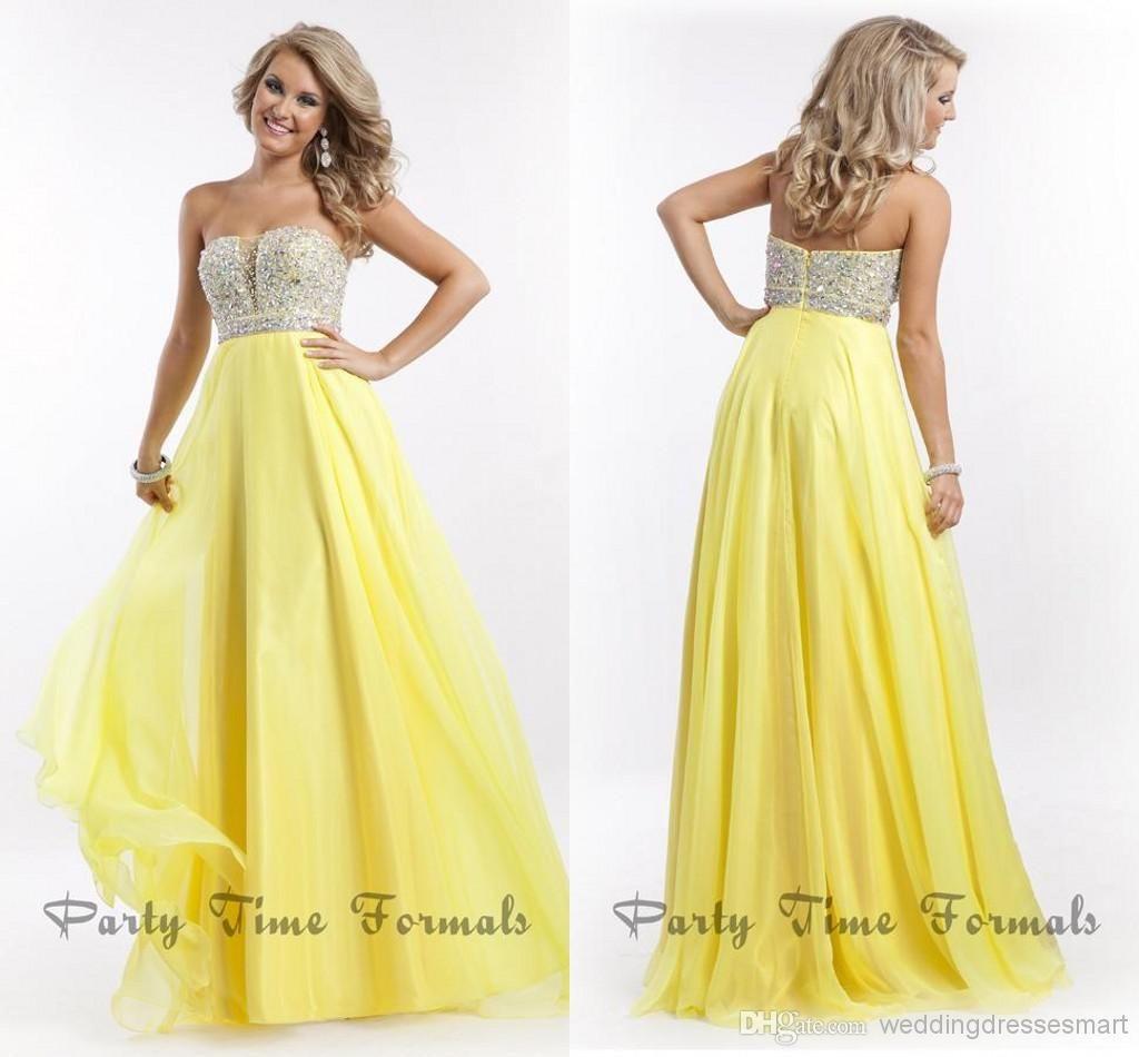 Light yellow bridesmaid dresses dresses pinterest yellow light yellow bridesmaid dresses ombrellifo Images