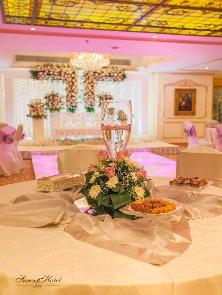 Empress hall at the sunset hotel jeddah bespoke weddings empress hall at the sunset hotel jeddah junglespirit Image collections
