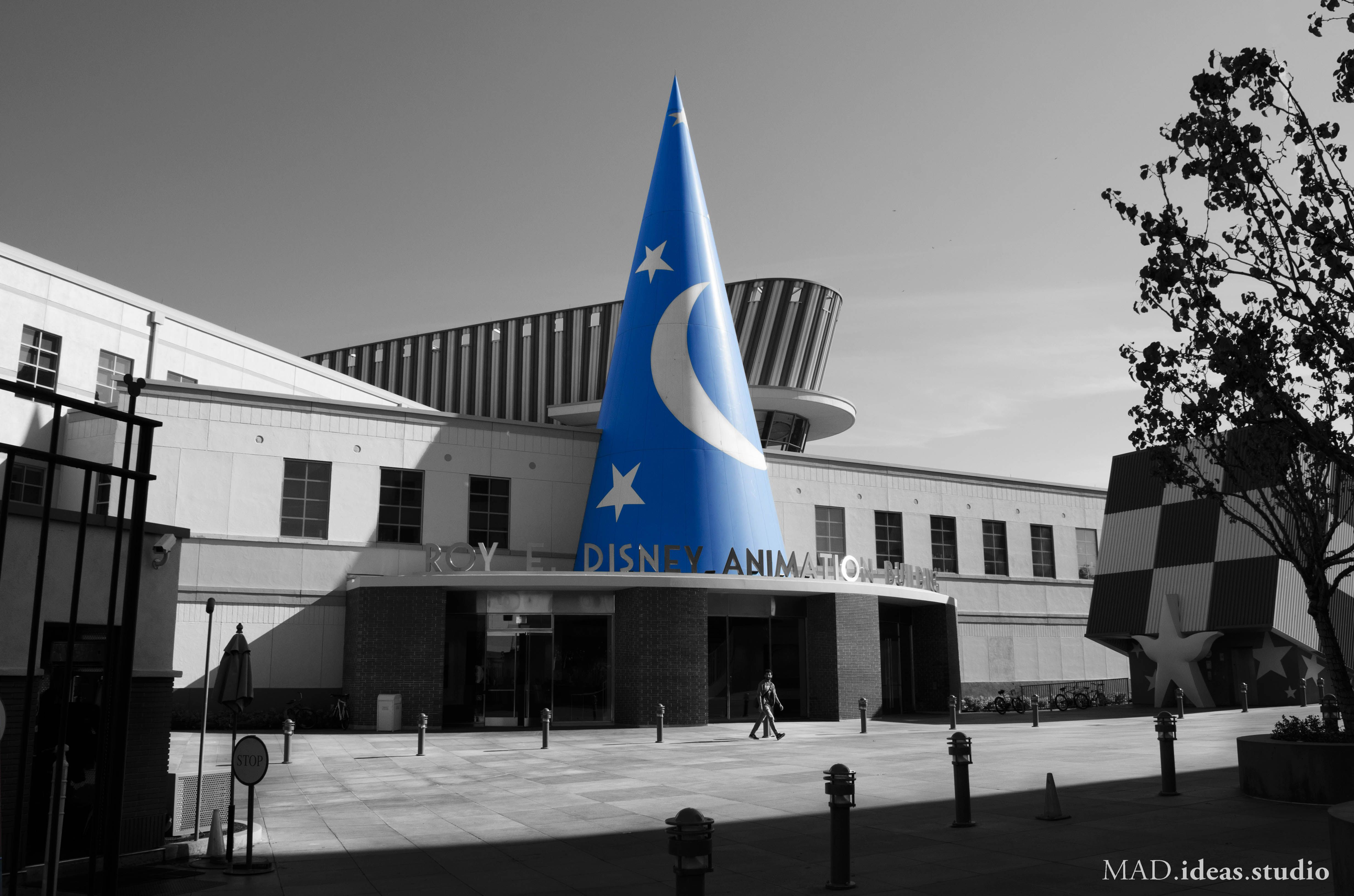 Disney Animation Studios Disney Photo Architecture Movie Studio Los