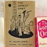 The Lonely Ones | LizzYoung Bookseller