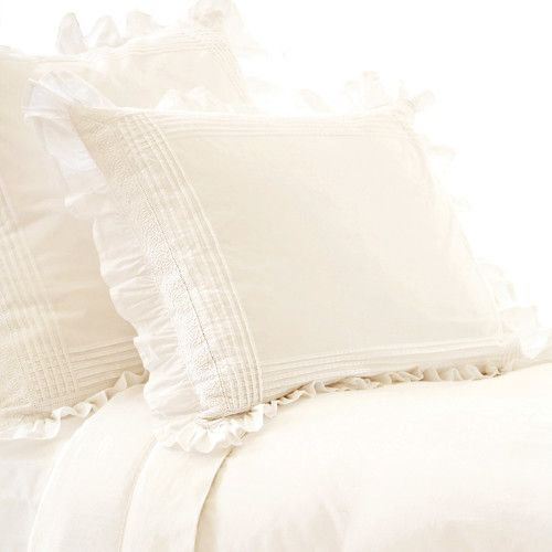 Found it at Wayfair - Louisa Duvet Cover Collection
