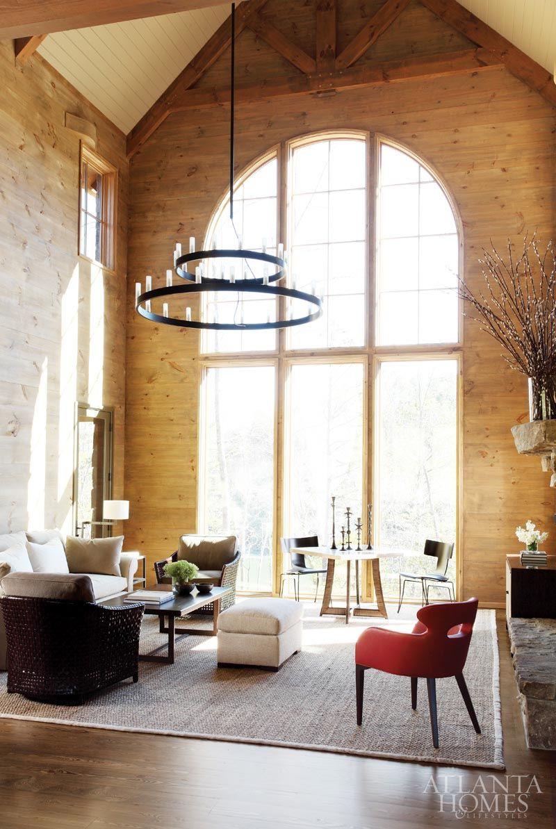 Beaute Naturelle Home House Design Beautiful Homes