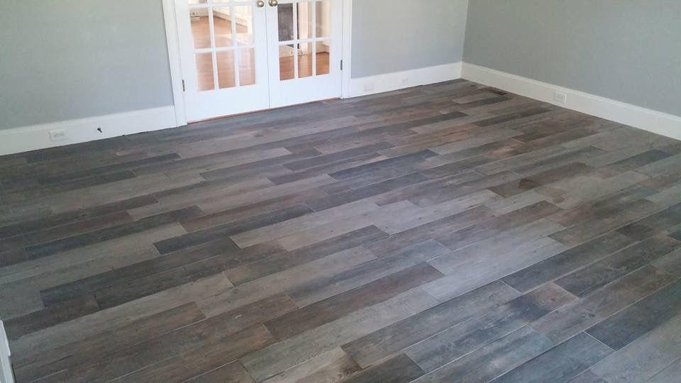 Kaden Reclaimed Wood Tile Floors Wood Tile Rental Property