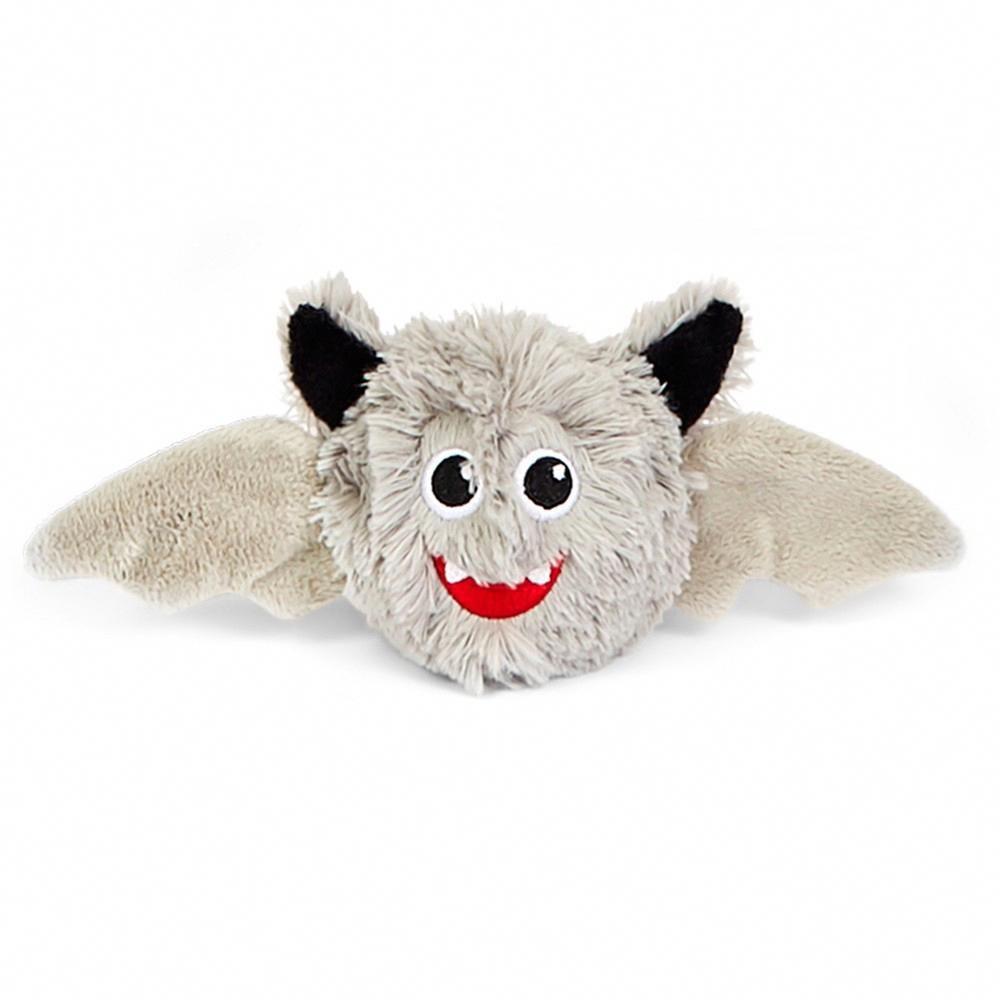 Bark Rattlin Ricky Bat Dog Toy Black Dogdiycostumes Bat Dog
