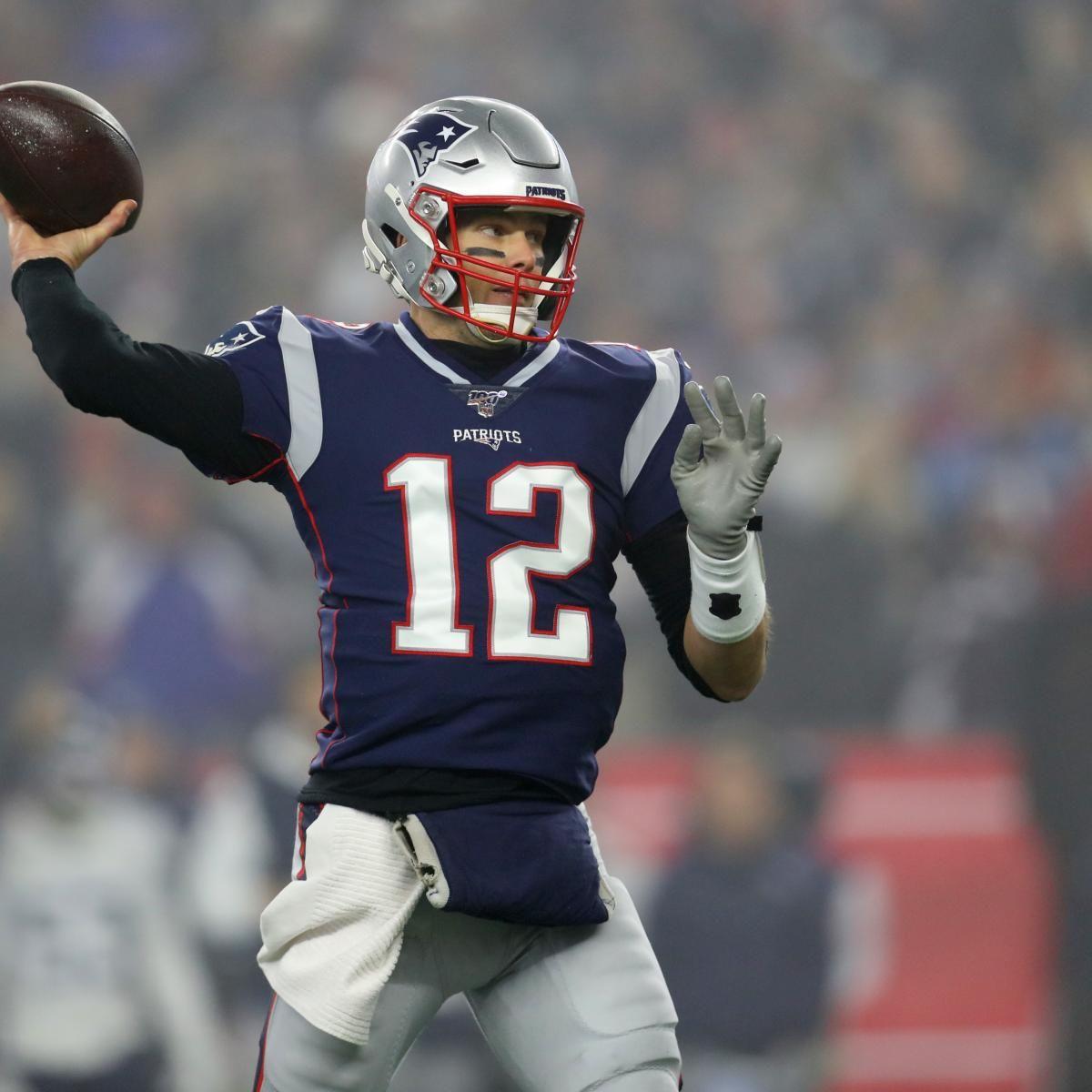 Robert Kraft My Hope And Prayer Is Tom Brady Returns To Patriots Or Retires In 2020 Tom Brady Patriots Winners And Losers