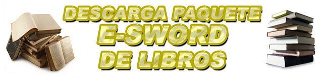 descargar e-sword en espanol completo gratis para android