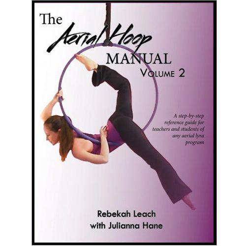 Hoop Volume 2 Aerial Yoga Poses Aerial Yoga Aerial Hoop