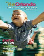 Orlando Florida Vacation Guides Travel Deals Tourism