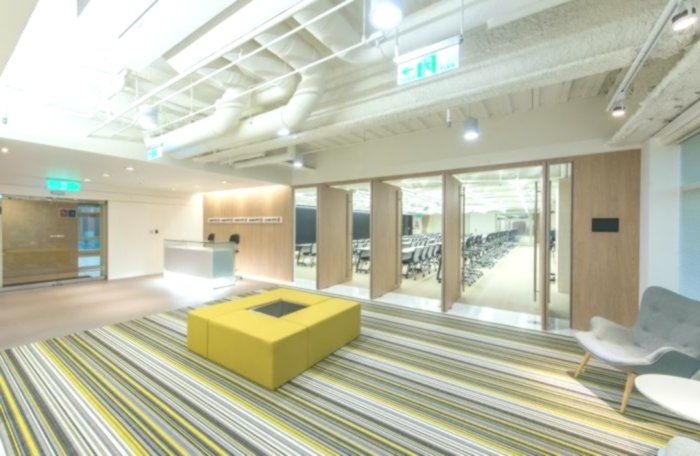 Office Tour: Trend Micro Offices – Taipei