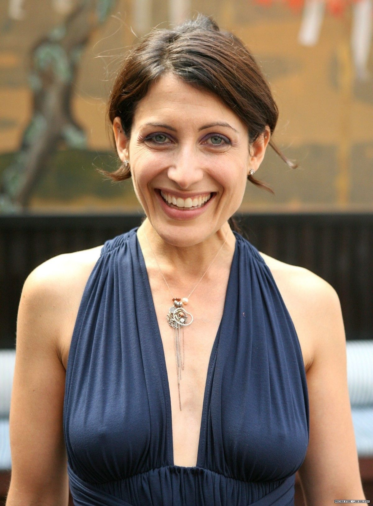lisa edelstein fake nudes