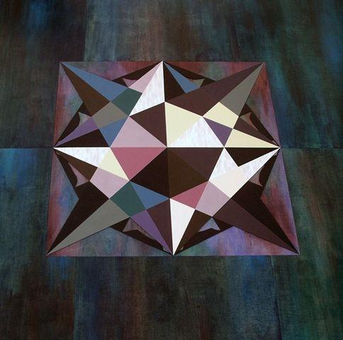 Thorbjorn Anderson - Floor Star