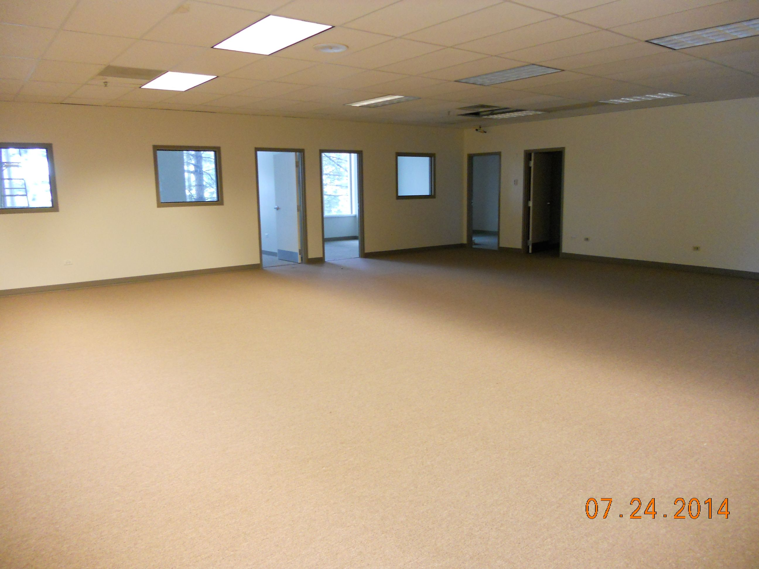 Ipc Main Office Amp Bull Pen Area Building Renovation