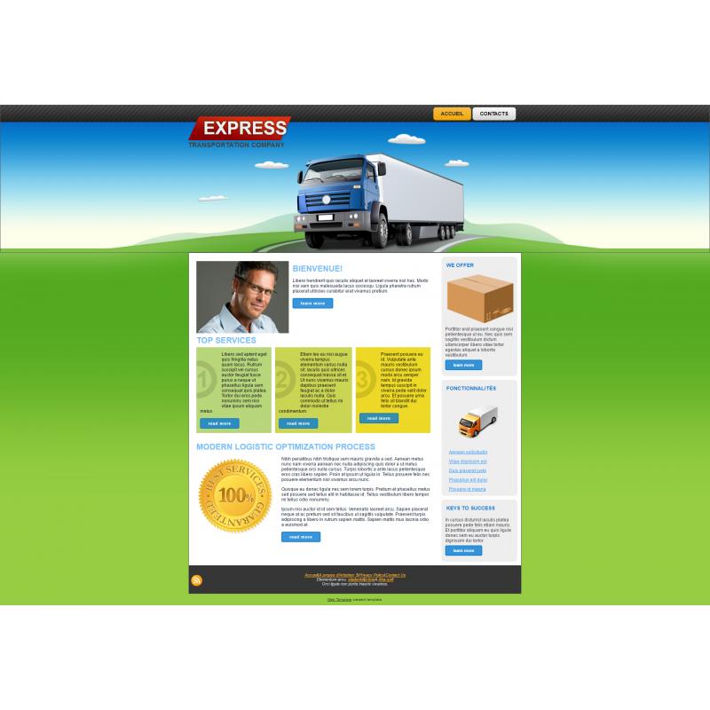 Créer un site vente en ligne gratuit. Créer un