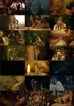 Пираты 2 порно фильм