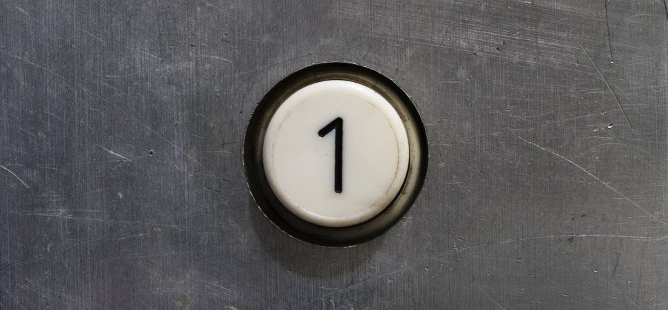 5 Things You Must Include In Your Elevator Speech if You Want to Make a Solid First Impression StephanieFrank https://t.co/KMOrpApFF6