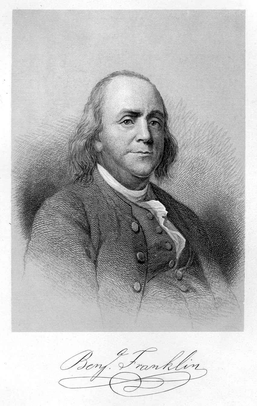 Benjamin Franklin Benjamin Franklin Founding Fathers Usa Stamps