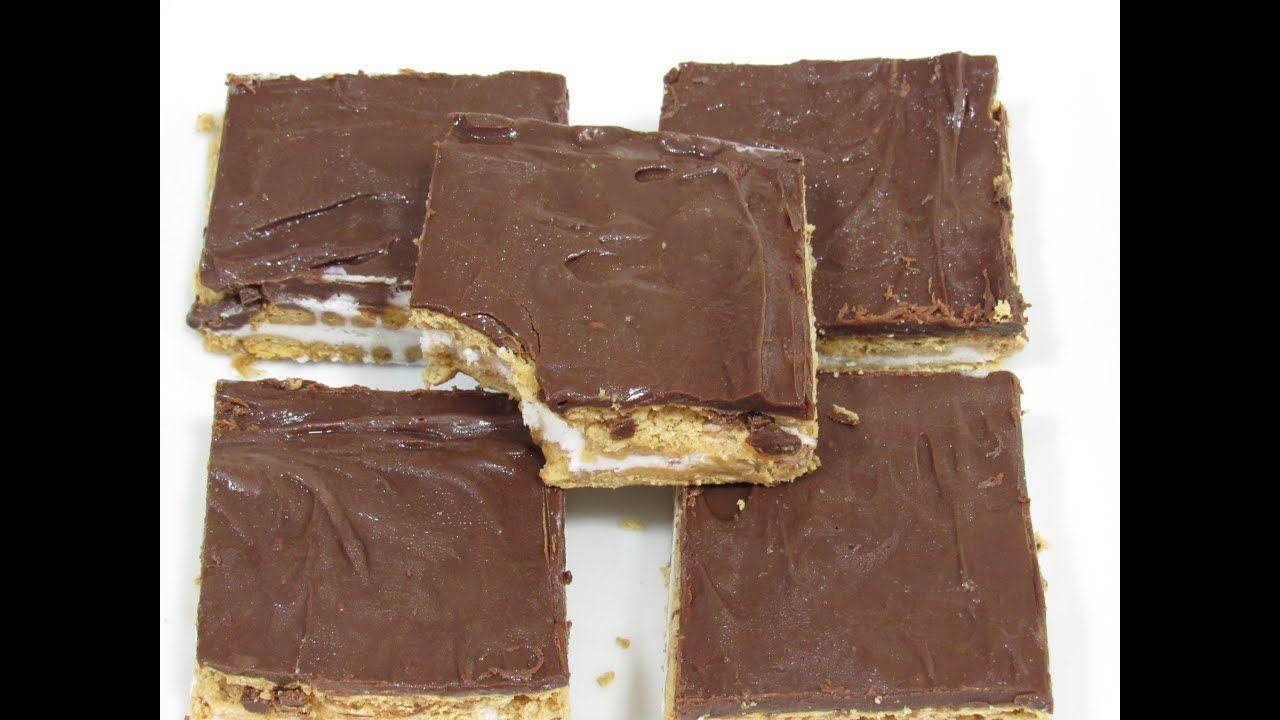 حلى بارد فاخر حلويات سهلة وسريعة بدون فرن تحضر في 5 دقائق رائعة Food Desserts Brownie
