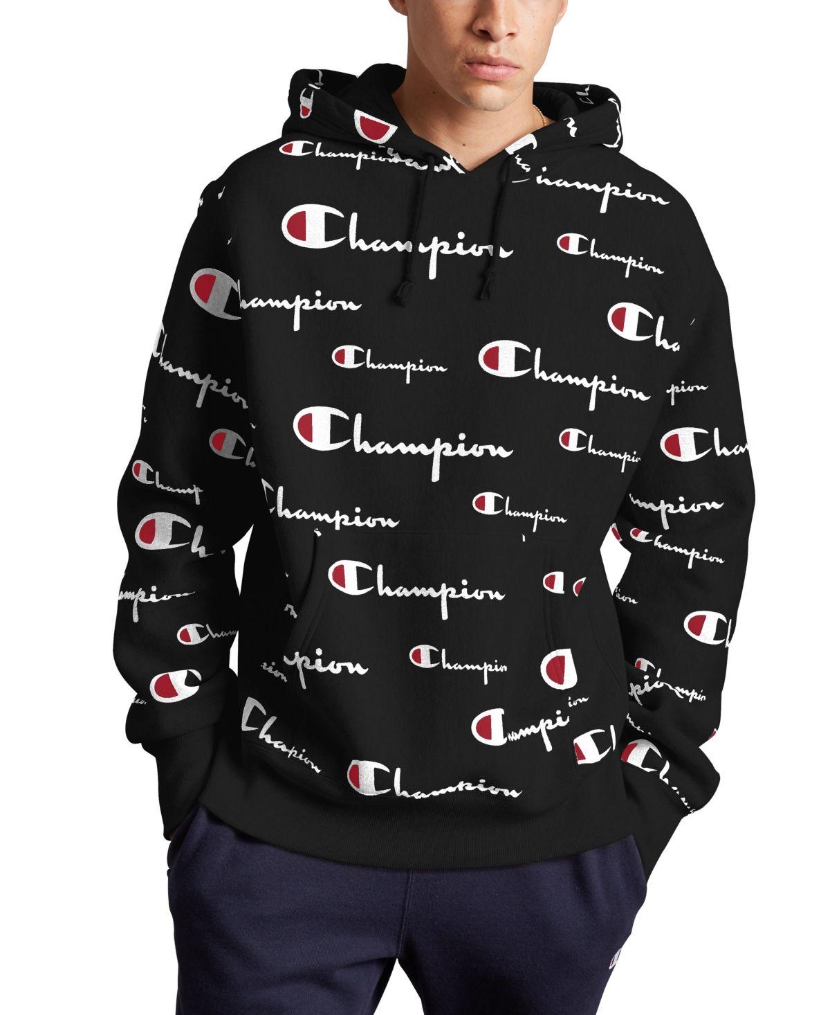 Pin By Error Fashions On Cute Clothes Hoodie Print Champion Clothing Hoodies Men [ 1466 x 1200 Pixel ]