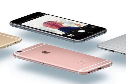 애플 아이폰SE 모습 (사진=애플)