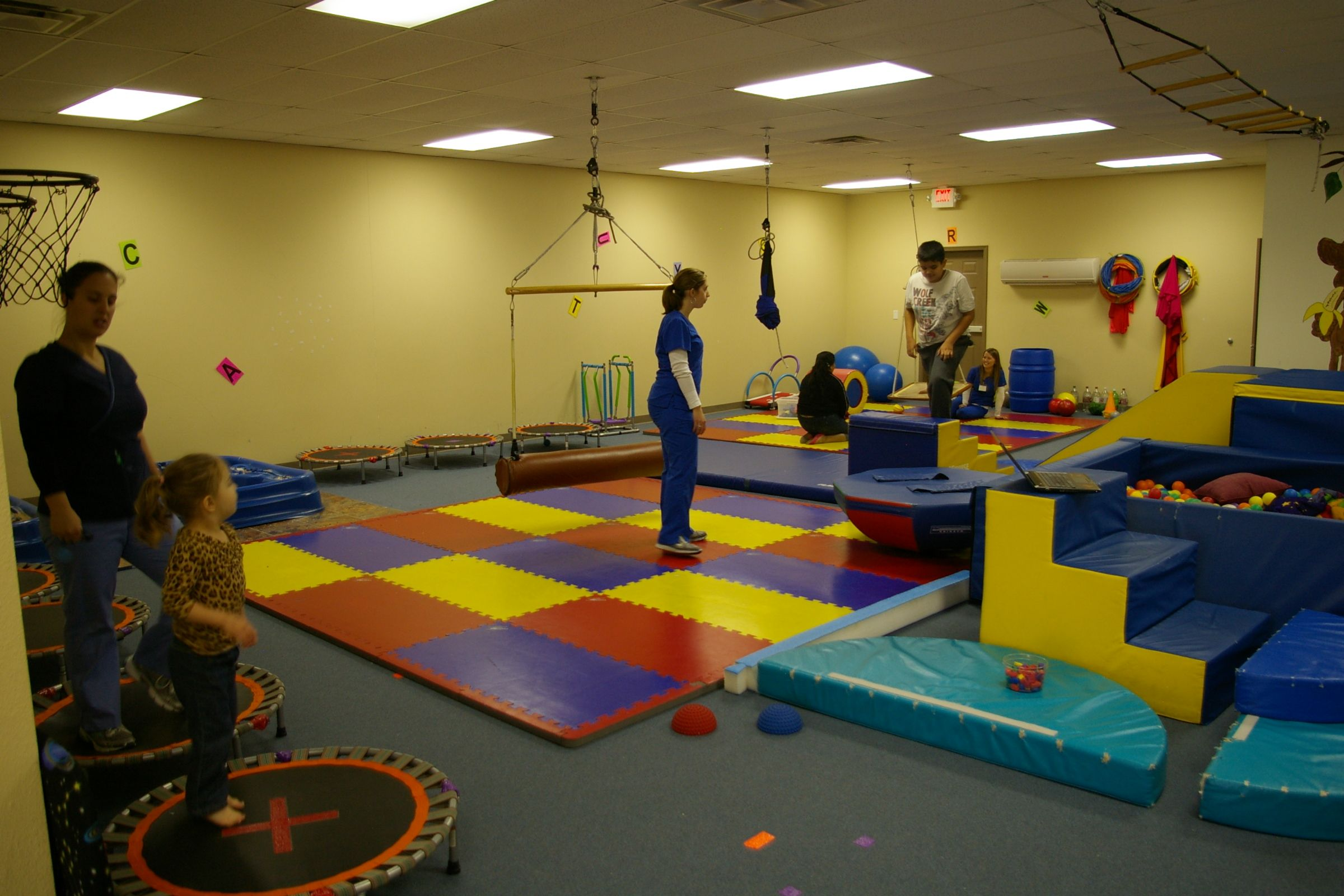 Childrens Therapy Clinic
