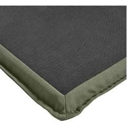 Photo of Palissade seat cushion for chair and armchair Hay
