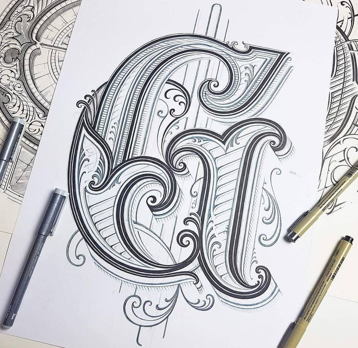 It's just an image of Shocking 3d Letter G Drawing