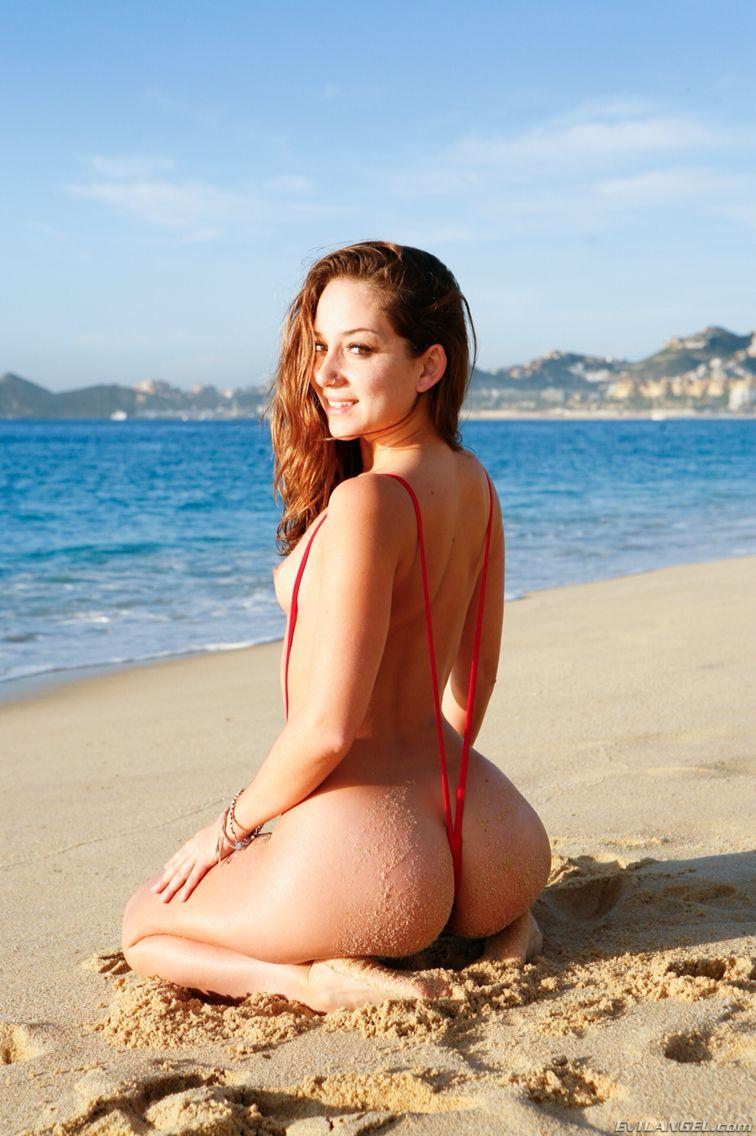 Remy lacroix bikini