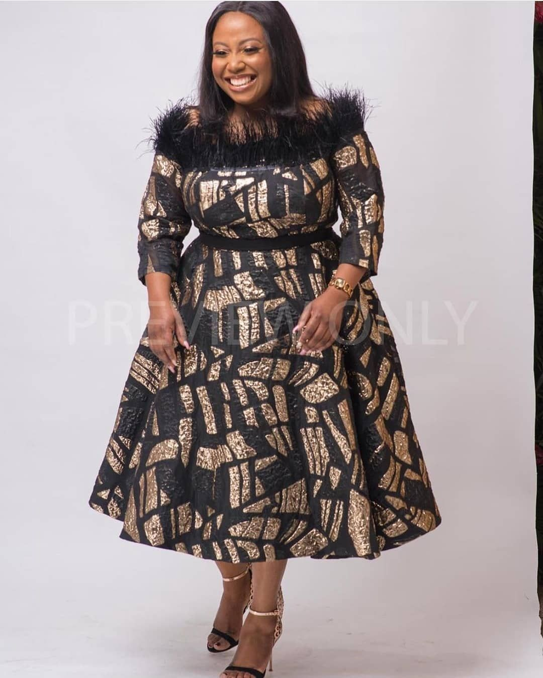 Trending African Dresses Designs 2020: Best Simple Special, Gorgeous & Classy Collections For Women