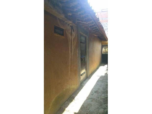 Casa estilo rustico ubicada en p tzcuaro mich cuenta con for Comedor completo a la meta