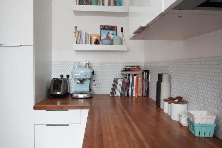 Diese Fliesen will ich Küchen\/Essplatzkrams Pinterest - fliesen für küchenwand