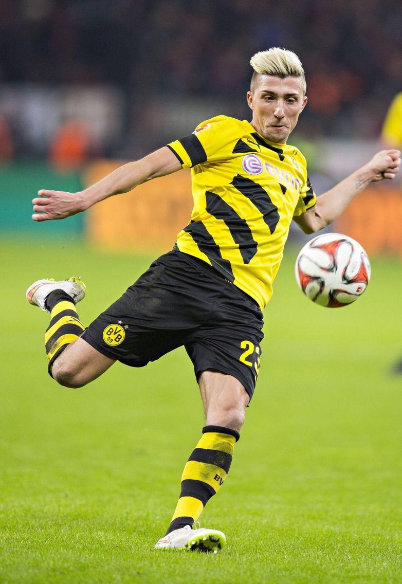 Kevin Kampl #23 BVB 09 Borussia Dortmund | Borussia ...