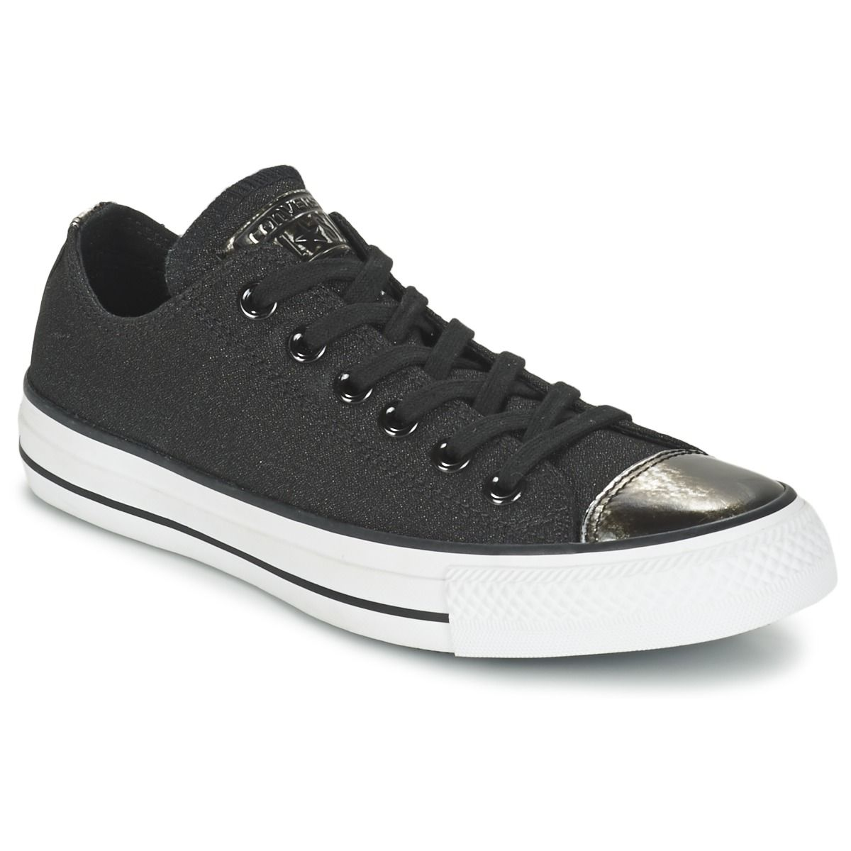 Converse CHUCK TAYLOR ALL STAR BRUSH OFF TOECAP OX | Pour