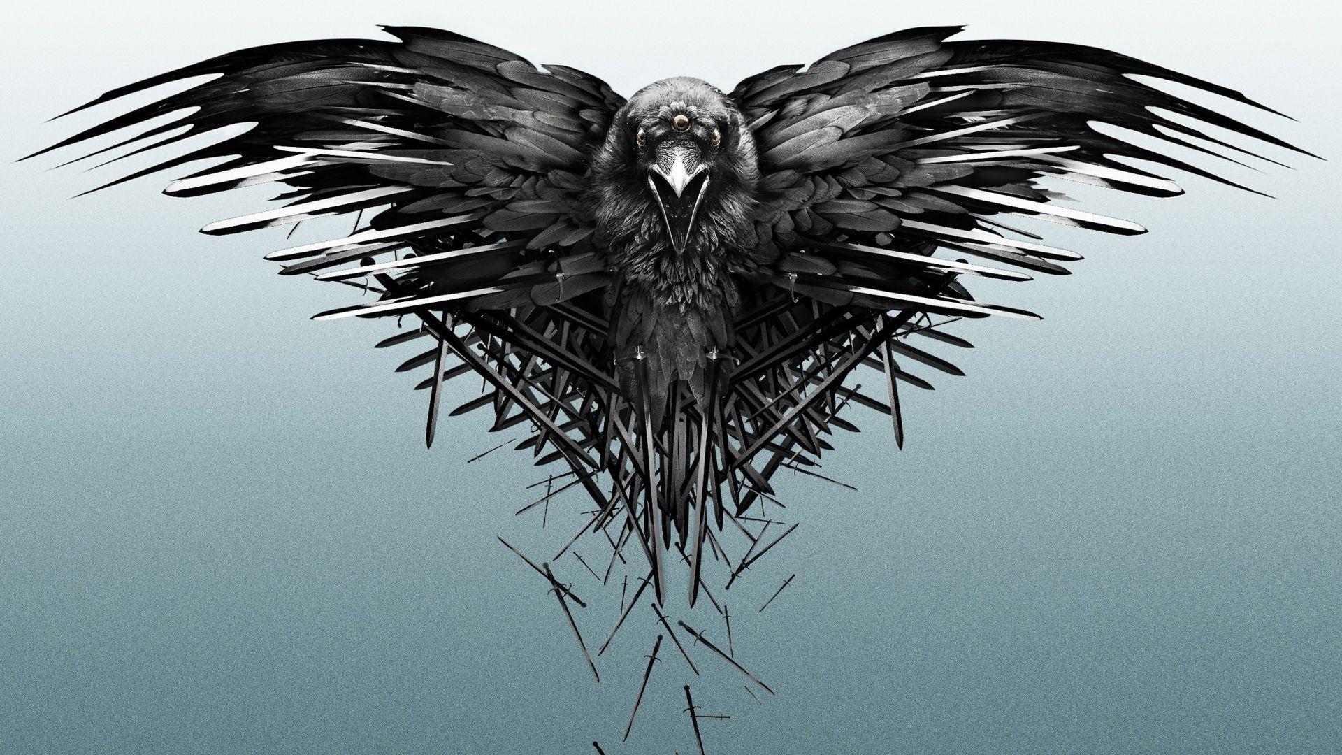 Tv Show Game Of Thrones Crow Raven Bird Wallpaper Game Of Thrones Free Raven Tattoo Game Of Thrones