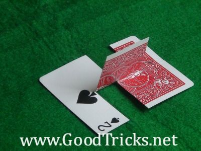 The Amazing Hypercard Card Illusion Learn How To Make Your Own