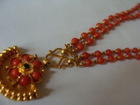 traditional coral jewels Ornamental Pinterest Jewel