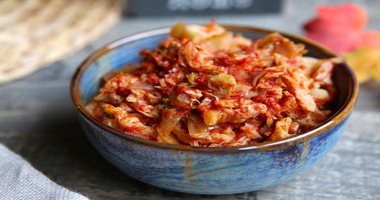 Chou vert en sauce tomate – Que Cuisine | Recette chou ...
