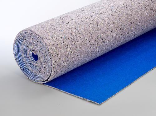 Future Foam Saturn Rebond Carpet Cushion 3 8 270 Sq Ft Roll At