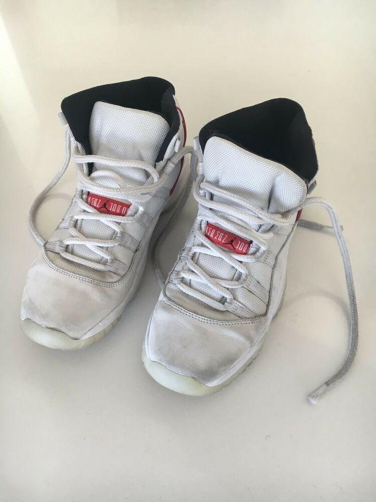 premium selection 58abb 27f27 Air Jordan 11 Retro GS Basketball Shoes - Kids size 6.5  fashion  clothing   shoes  accessories  kidsclothingshoesaccs  boysshoes (ebay link)