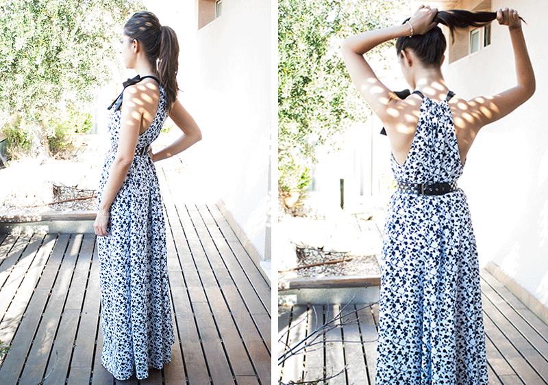 Mi primera máquina de coser: Diy: Un vestido en una hora ...