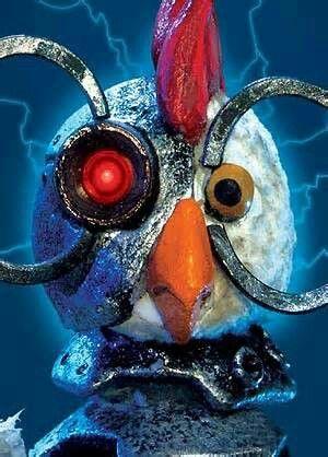 Robotchicken Adult swim