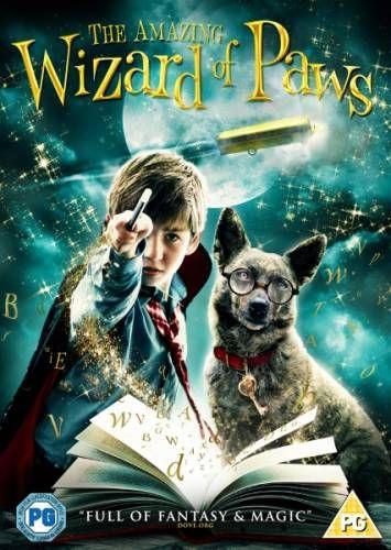 Gledajte Filma Vlshebnite Lapichki The Amazing Wizard Of Paws