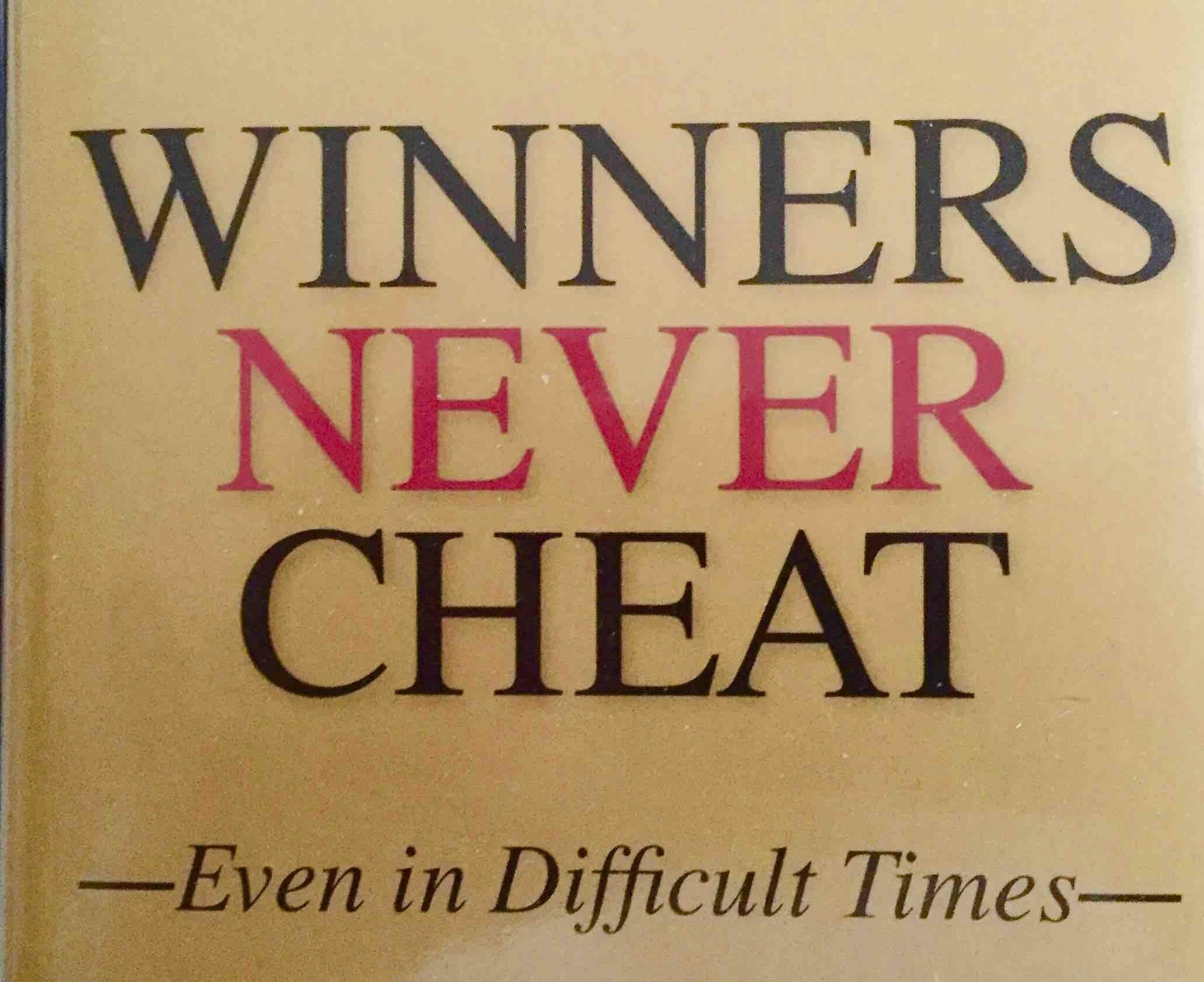 They say cheaters never prosper the reality of that you will see cheater malvernweather Choice Image
